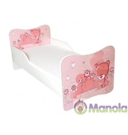 Manola A Rose Bear gyerekágy