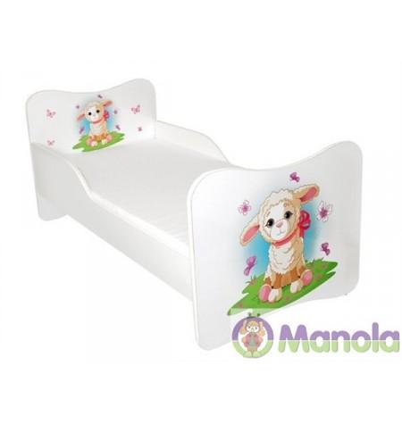 Manola A Bárány gyerekágy