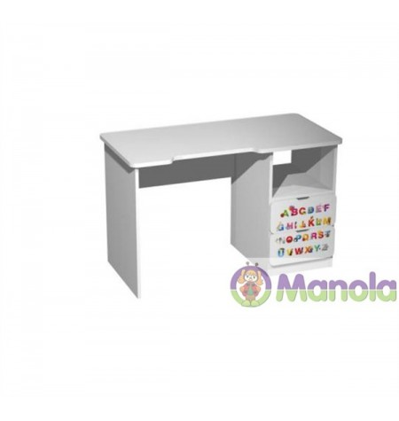 Manola ABC íróasztal