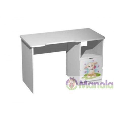 Manola Bárány íróasztal