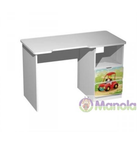 Manola Autós íróasztal