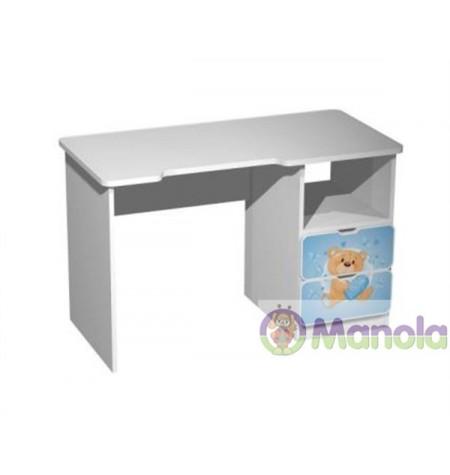 Manola Brumi íróasztal