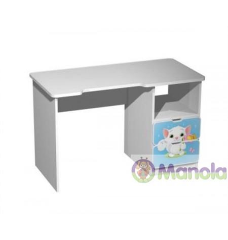 Manola Cicó íróasztal