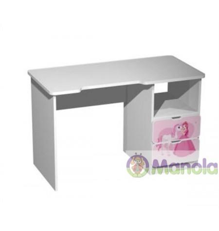 Manola Hercegnő íróasztal