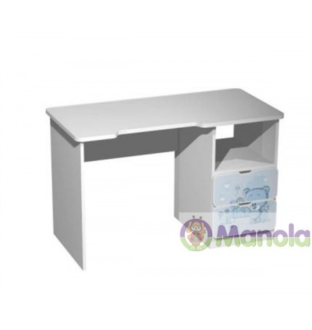 Manola Blue bear íróasztal
