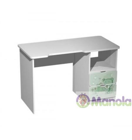 Manola Green bear íróasztal