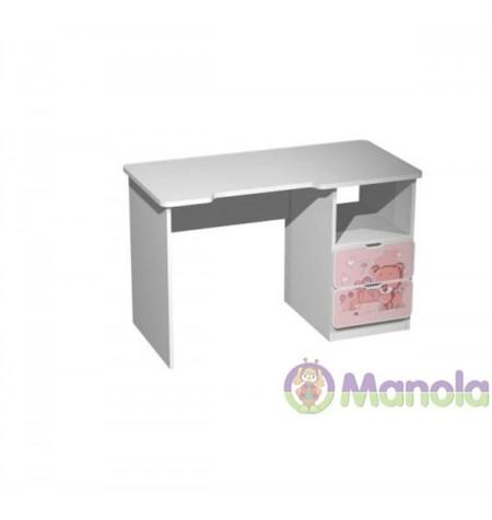 Manola Rose bear íróasztal