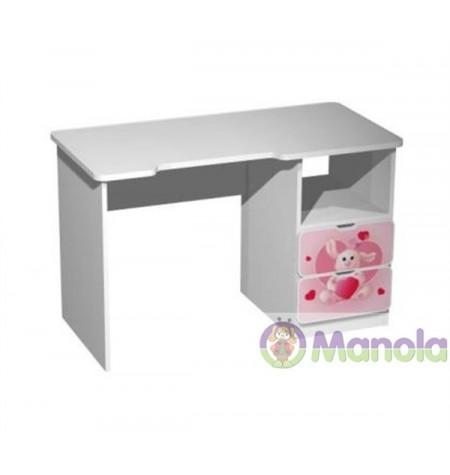 Manola Nyuszi íróasztal