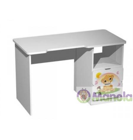 Manola Oroszlán íróasztal