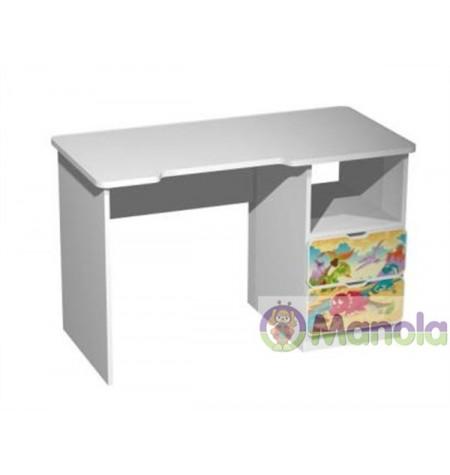 Manola Őslény íróasztal