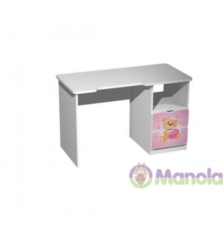 Manola Teddy maci íróasztal
