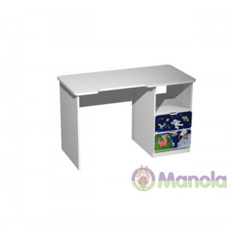 Manola Űrhajó íróasztal