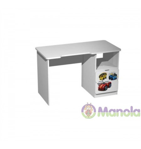 Manola verda íróasztal