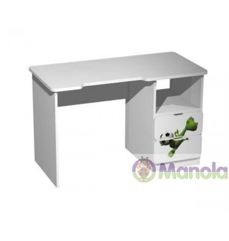 Manola Dínó íróasztal
