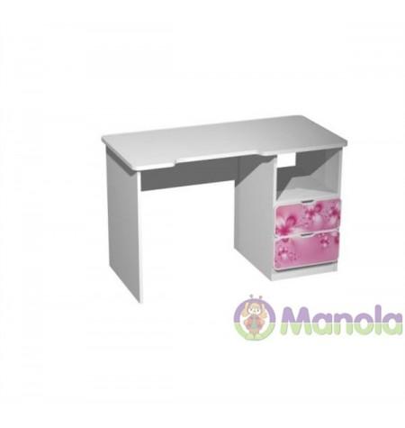 Manola Virágos íróasztal
