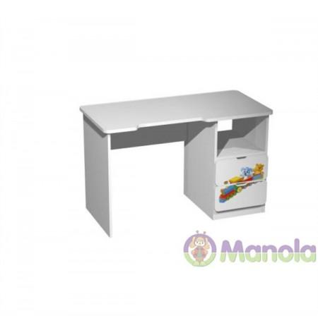 Manola Vonatos íróasztal