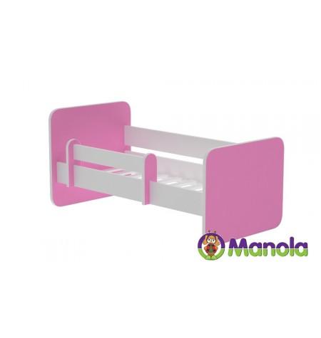 Manola C PINK prémium gyerekágy