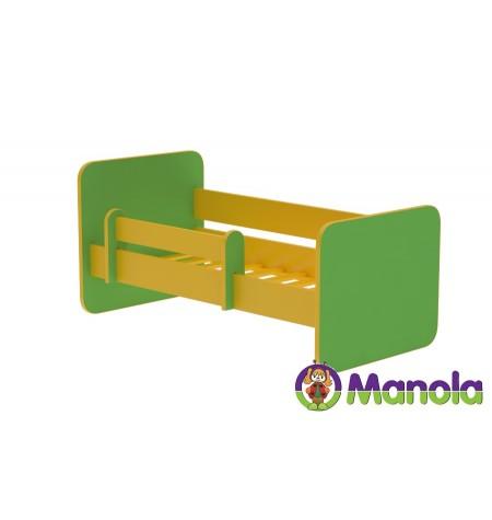 Manola C Sun prémium gyerekágy