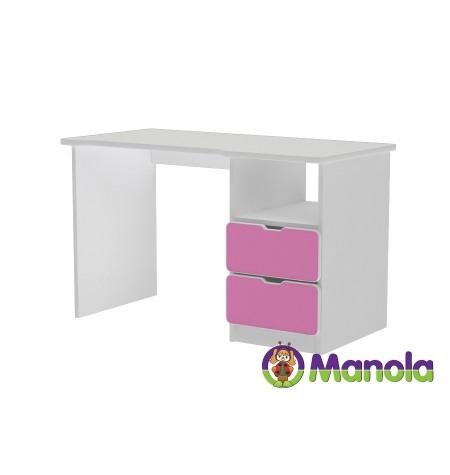Manola C Pink íróasztal