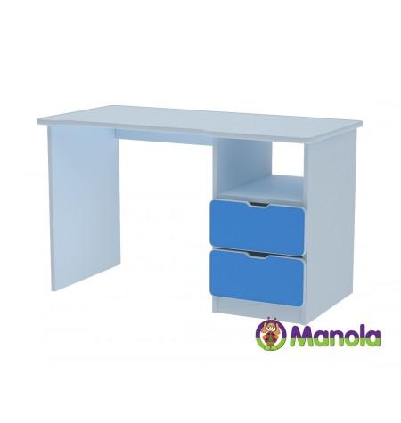 Manola C Blue íróasztal