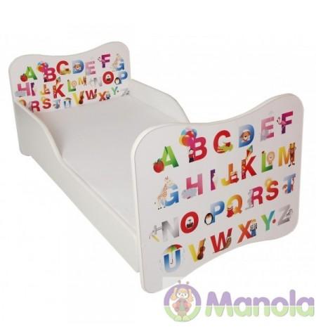 Manola A ABC gyerekágy