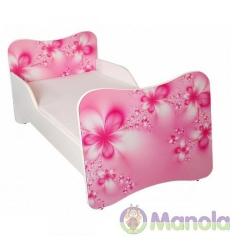 Manola A Virágos gyerekágy