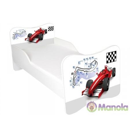 Manola Formula gyerekágy megemelt oldalfallal